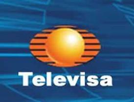 Televisa pagó por anticipado crédito por 225 mdd