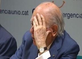 Se estrecha el cerco: el Parlament votará en septiembre si debe comparecer Jordi Pujol para dar la cara