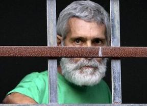 El sindicato policial SUP espera que Bolinaga 'no siga vivo dentro de un mes'