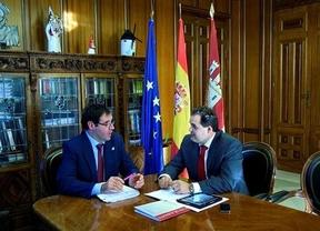 La Diputación de Cuenca compensará a la de Albacete por la ayuda con las emergencias