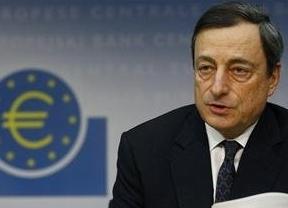 La banca española dispara su dependencia del dinero del BCE