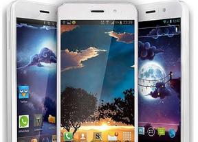 Un nuevo móvil 'low cost' llega desde China por 37 euros
