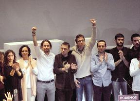 Las redes sociales claman contra el 'pucherazo' en la elección de órganos municipales de Podemos