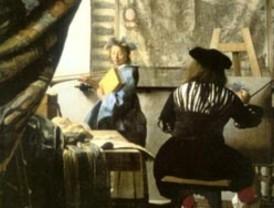Austria rechaza restituir el 'Vermeer' favorito de Adolf Hitler