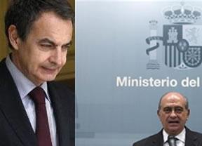 La morbosa y secretista reunión entre Zapatero y el ministro del Interior para hablar de ETA