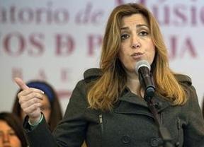 Fuentes socialistas de Andalucía dan por hecho que el anuncio del adelanto electoral llegará hoy miércoles
