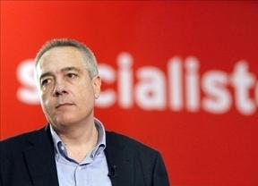 El PSC pide a sus disputados disidentes que dejen sus actas tras apoyar la consulta soberanista