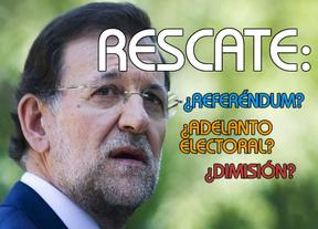 La excepcionalidad del caso de Rajoy: los antecedentes acabaron en dimisión, adelanto electoral o referéndum