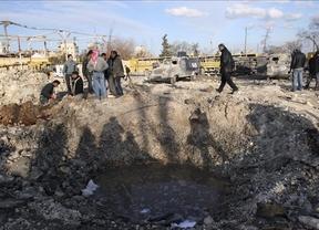 Médicos sin Fronteras habla de 355 muertos tras el presunto ataque químico de Siria