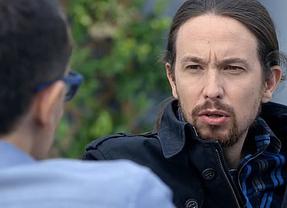 El Pablo Iglesias menos mesi�nico se abre de par en par ante Risto Mejide: de Alcampo a Venezuela, pasando por 'Podemos'