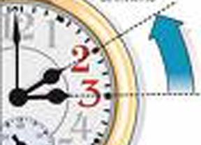Llega el horario de invierno: esta madrugada los relojes deben atrasarse de las 3 a las 2