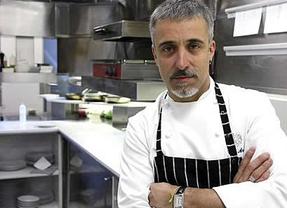 El restaurante de sergi arola en madrid precintado por hacienda diariocr - Restaurante sergi arola en madrid ...