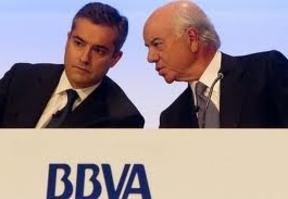 Ángel Cano (BBVA) prevé que el crédito empiece a crecer en España a partir de la segunda mitad de 2014