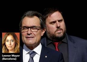Mas lanza ahora tres nuevas propuestas a Junqueras para convocar elecciones