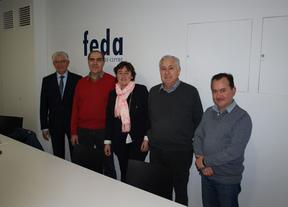José Ruiz ratificado como presidente de la Asociación de Empresas Agroalimentarias de Albacete
