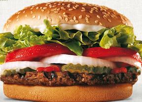 Burger King comenzará a repartir comida a domicilio en noviembre