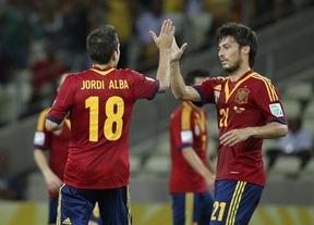 España-Chile, un amistoso con bajas: Isco y Silva abandonan la concentración española