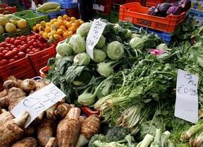 Regresa el fantasma de la deflación: el IPC interanual baja dos décimas en mayo, hasta el 0,2%, por el abaratamiento de los alimentos