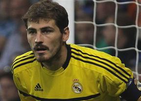 Casillas no ingresará 1,5 millones por su lesión