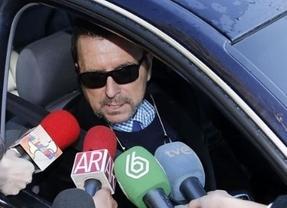 Y casi cuatro años después, Ortega Cano pide perdón a la familia de Carlos Parra