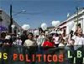 Festival de niños en Oaxaca es impedido por la policía