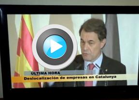 Polémicos vídeos del PP catalán sobre la independencia