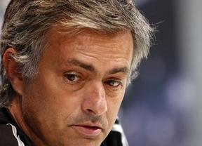 Mourinho deshoja la margarita de su futuro lejos del Madrid: ¿París Saint Germain o Inter de Milán?