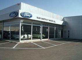 Ford lanza una tarjeta que permite fraccionar el pago de las reparaciones del vehículo