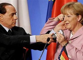 Berlusconi siempre vuelve: bloquea y retuerce a Europa; España tiembla por las repercusiones económicas