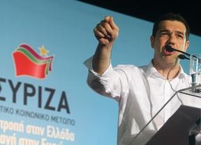 'Una voz desde el mercado': Primeros pasos de Grecia