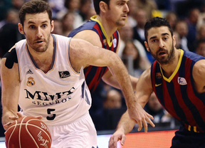La finalísima ACB con el clásico entra en su recta decisiva: tercer partido Madrid-Barça sin favorito