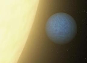 Descubren una 'Súper-Tierra' con un clima que permitiría la vida