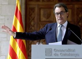 Optimismo a tope en el Govern: 'no ve ninguna incertidumbre' sobre 'el proceso participativo' del 9-N