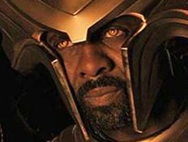 'Thor' no gusta a los conservadores porque aparece un dios negro