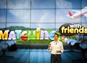 Zynga quiere más: prepara una red social de juegos