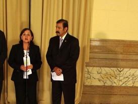 Ledezma invita a Chávez a debatir su proyecto socialista