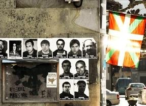 Los presos de ETA alertan sobre el fin de la violencia:
