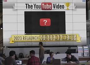 YouTube anuncia su cierre para celebrar el 'April fools' day'