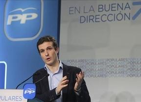 El PP sigue manteniendo el misterio sobre sus candidatos: se da de plazo... todo el mes