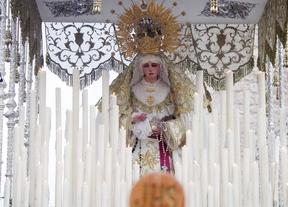 La fusión de la tradición sevillana y castellana marca la Semana Santa de Ciudad Real