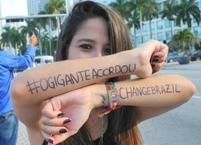 El movimiento indignado triunfa en Brasil: 11 ciudades anuncian rebajas en transporte público