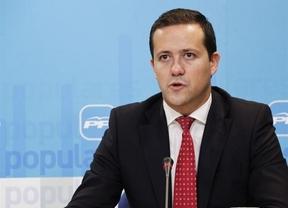El PP-CLM insiste en su mensaje de esperanza económica: