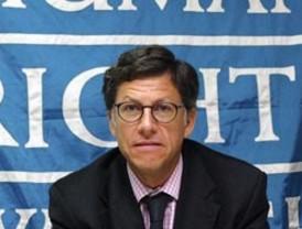 HRW afirma que decisión del TSJ sobre dictamen de la CIDH es un fuerte revés para el estado de derecho