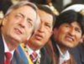 Veinte jefes de Estado asistirán a la Cumbre Iberoamericana