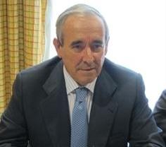 Luis Valero, secretario general de Industria y Pymes