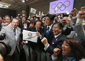 Sin sorpresas: la potente Tokio acogerá los Juegos Olímpicos de 2020, como muchos esperaban
