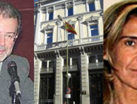 Políticos españoles, a la 'conquista' de México