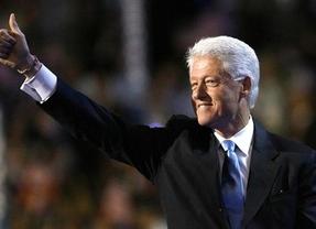 Bill Clinton, estrella inaugural del Consejo Mundial de Viajes y Turismo