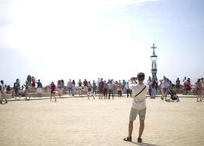 Un pequeño respiro: La actividad turística crecerá en 2013