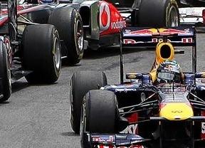 Antena 3 se queda con la Fórmula 1 hasta el 2013